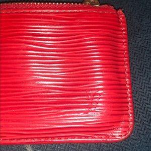 Louis Vuitton wallet cardholder